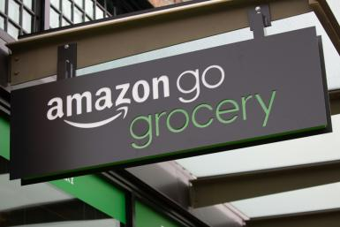 Amazon said it would be introducing payment by palm recognition, a biometric system which scans a person's hand, at its cashier-free Amazon Go retail stores
