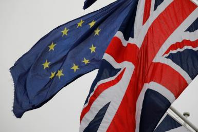 British MPs have backed a bill to regulate the UK's internal market from January 1, when Britain completes its post-Brexit transition period and leaves the EU single market and customs union