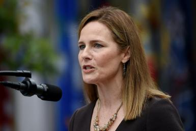 With Amy Coney Barrett establishing a conservative bench on the Supreme Court, challenges to abortion rights are expected.