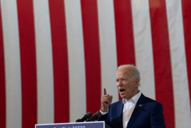 Democratic presidential candidate Joe Biden is to hold events in Michigan