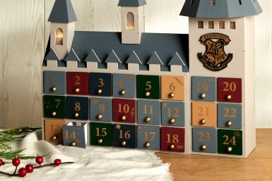 Primark Harry Potter Advent Calendar