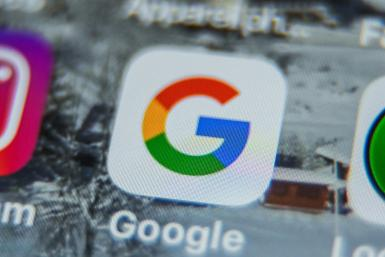 US antitrust enforcers were set to sue Google for illegal monopoly actions according to media reports