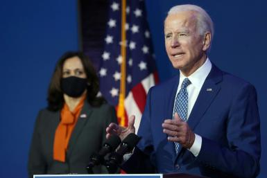 President-elect Joe Biden and Vice President-elect Kamala Harris have cultivated ties to Silicon Valley but analysts expect the new administration to take a tough stand on regulation of the sector