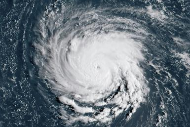 New research finds climate change is making hurricanes stronger for longer after landfall, increasing the destruction they can wreak