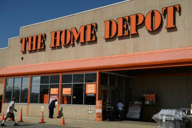 The Home Depot's acquisition of HD Supply comes after the hardware retailer saw its earnings grow as consumers spent on home improvements during coronavirus lockdowns
