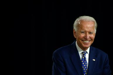 Pennsylvania has official certified Joe Biden's eelction win