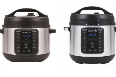 Crock-Pot Multi-Cookers