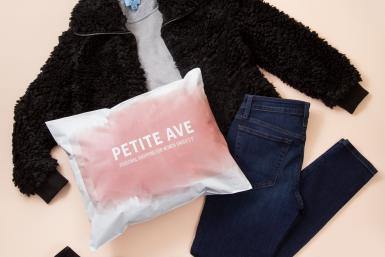 Petite Ave Winter Subscription Box