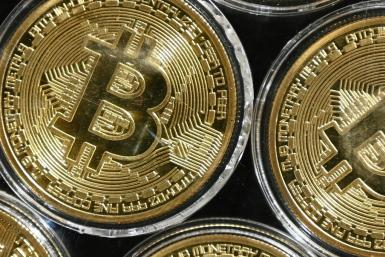 Bitcoin has surged more than 170 percent so far this year and is homing in on $20,000 for the first time