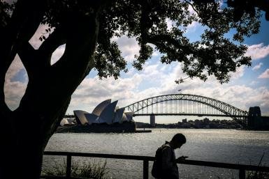 Australia has exited its first recession in almost 30 years, after bringing local coronavirus transmission largely under control