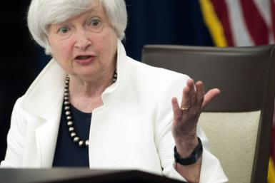 If confirmed as Treasury secretary, Janet Yellen will face the tough task of trying to restore the US economy