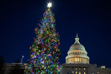 There are growing hopes US lawmakers will be able to reach a deal on a new stimulus and deliver a much-needed Christmas present