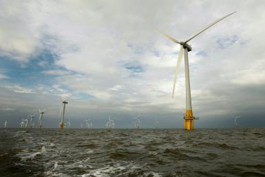 Britain is picking up the pace as it aims to reach carbon neutrality by 2050