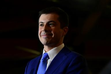 US President-elect Joe Biden has reportedly picked Pete Buttigieg, a former small town Indiana mayor who challenged Biden for the Democratic presidential nomination, to join his cabinet as the secretary of transportation