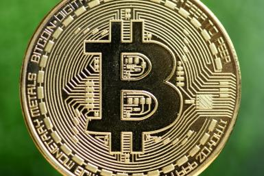 The first 50 bitcoins were born on January 3, 2009