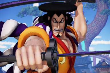 ONE PIECE: PIRATE WARRIORS 4 – Land of Wano Pack: Launch Trailer