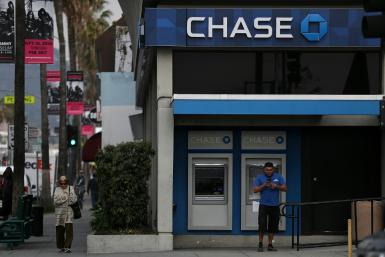JPMorgan Chase scored higher profits as it released some provisions set aside earlier in the coronavirus pandemic