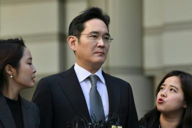 Lee Jae-yong has been the de facto head of the sprawling Samsung empire for several years
