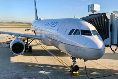 United Airlines became the latest large US carrier to report an annual loss due to the coronavirus, with company running $7.1 billion in the red last year