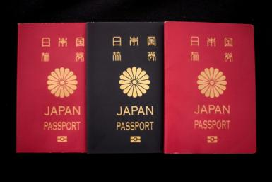 A Japanese court has ruled that a ban on dual citizenship is constitutional