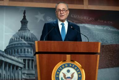 One of US Senate Majority Leader Chuck Schumer's first major tasks has been setting the parameters of an impeachment trial against former president Donald Trump, which is set to begin the week of February 8, 2021