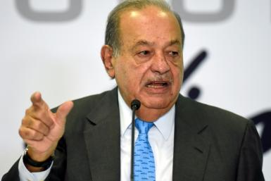 Mexican billionaire Carlos Slim, who is undergoing treatment for Covid-19, is one of the world's richest men