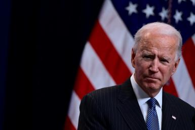 "Speaking after mass arrests of people demonstrating across Russia this weekend against President Vladimir Putin and the jailing of opposition leader Alexei Navalny, US President Joe Biden said he was ""very concerned"""