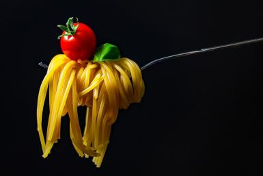 Why not take your love for pasta to the next level by learning the Italian language?