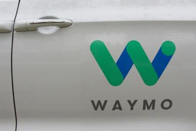 Waymo is owned by Google parent Alphabet