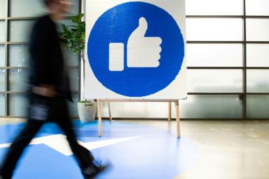 Australia's health department announced it would no longer advertise on Facebook
