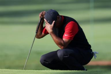 Tiger Woods has battled back pain for years, but made a comeback after his fourth back operation to win the 2019 Masters