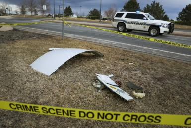 Boeing had been studying upgrades to 777 engine covers ahead of the weekend incident that deposited debris on a Denver suburb