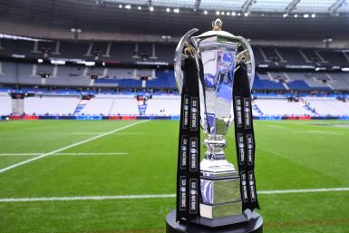 The Six Nations match between France and Scotland on Sunday is in doubt again