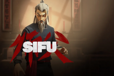 Sifu, an upcoming kung fu game inspired by martial arts movies from the developers of Absolver