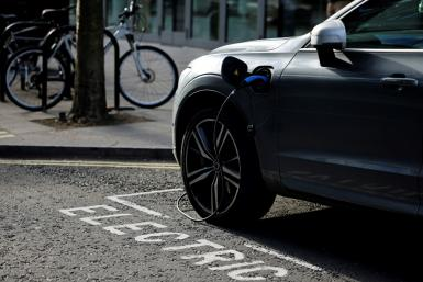 Volvo is among a growing crop of companies planning to ditch fossil fuel vehicles in the next few years, as demand for zero-emission cars rises and governments put pressure on firms to cut pollution.