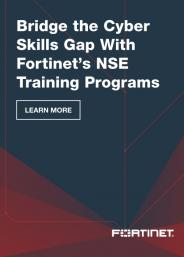 bridget-cyber-skills-gap-fortinets-nse-training-programs