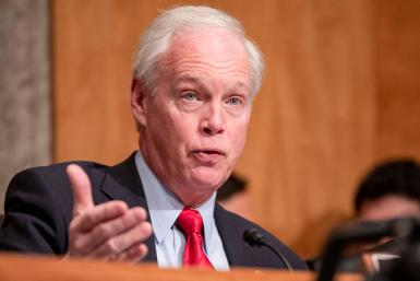 Sen. Ron Johnson, R-Wisc.