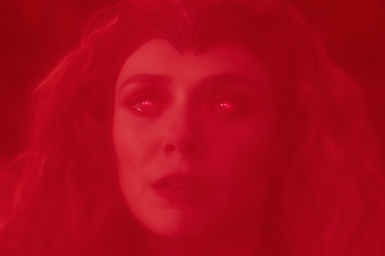 WandaVision Scarlet Witch