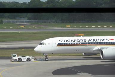 Singapore Airlines will next week trial a Covid digital travel pass