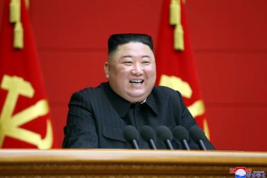 North Korea, led by Kim Jong Un, says it will ignore any attempts by the United States to contact Pyongyang until Washington withdraws its 'hostile' policy
