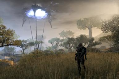 The Elder Scrolls Online thrusts players into the world of Tamriel, including all notable locations from the previous games like Skyrim and Morrowind