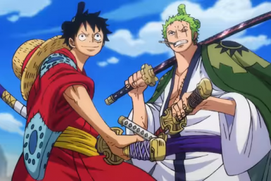 ONE PIECE Wano Kuni Arc Recap | Toei Animation