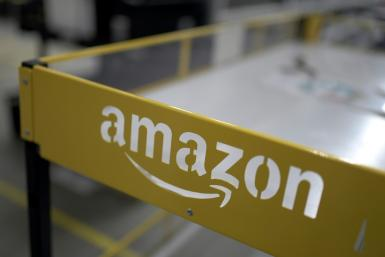 A big reason for Amazon's low tax rate has been its massive investments in warehouses and other services which can be deducted from profits but which potentially may deliver more revenue in the future, according to taxation specialist Daniel Shaviro