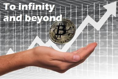 Bitcoin Price: To Infinity and Beyond