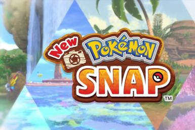 New Pokémon Snap arrives on April 30