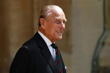 The coronavirus pandemic has forced hasty revisions to the long-rehearsed plans for the Duke of Edinburgh's funeral, with government guidelines limiting guests to just 30