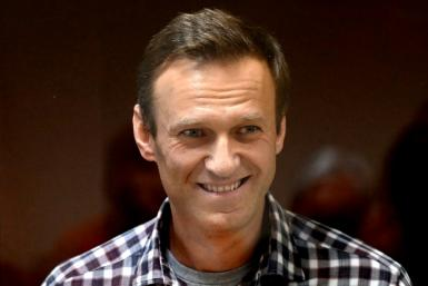 Navalny barely survived a poisoning attempt