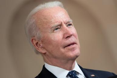 US President Joe Biden is expected to raise climate ambitions with an Earth Day summit