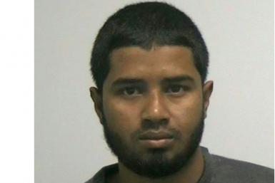 New York subway bomber Akayed Ullah was sentenced to life in prison for the failed December 2017 attack