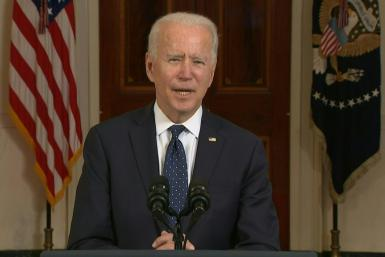 US President Joe Biden will boost capital gains taxes on about 500,000 wealthy families to pay for infrastructure investments, a White House official confirmed